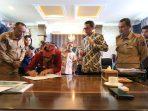 2019 Pemprov Sulsel Kucurkan Rp61 Miliar untuk Tator