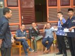 Arif Saleh: Almarhum Ambo Epu Memberi Banyak Inspirasi