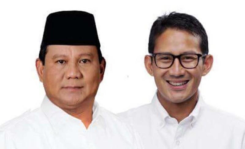 Charles Honoris: StrategiHoaxGagal Naikkan Elektabilitas Prabowo-Sandi
