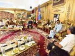Gubernur NA Undang RT/RW Se Kelurahan Buntusu dan Kelurahan Tamalanrea Bersilaturahmi