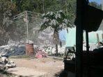 Keberadaan Pabrik Pemecah Batu di Bungoro Ancam Kesehatan Masyarakat Sekitar