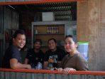 Komunitas Hunting Pasar Datangi Pasar Tradisional