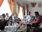Pemkot dan LAPAS I Makassar Jalin Kerjasama Untuk Pemberdayaan Warga Binaan