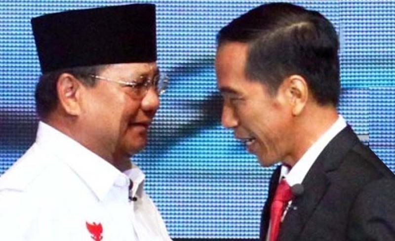 Pengamanan Debat Capres Berlapis Empat