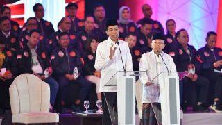 Tak Punya Beban Masa Lalu, Alasan Jokowi Bisa Memerintah Tanpa Terpengaruh Kepentingan Pribadi