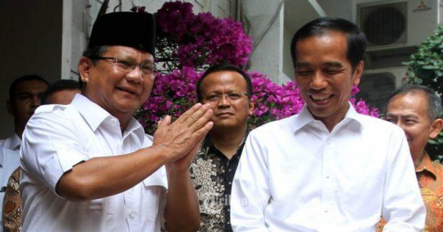 Tes Baca Alquran: Jokowi-Ma'ruf Siap, Prabowo-Sandi Musyawarah Dulu