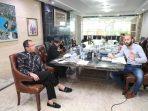 Walikota Makassar Tertarik Tenaga Energi Listrik dari Italia