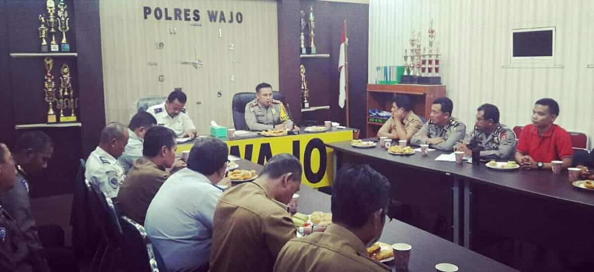 Aktivis Hipermawa Di Daulat Menjadi Ketua PGK Kabupaten Wajo