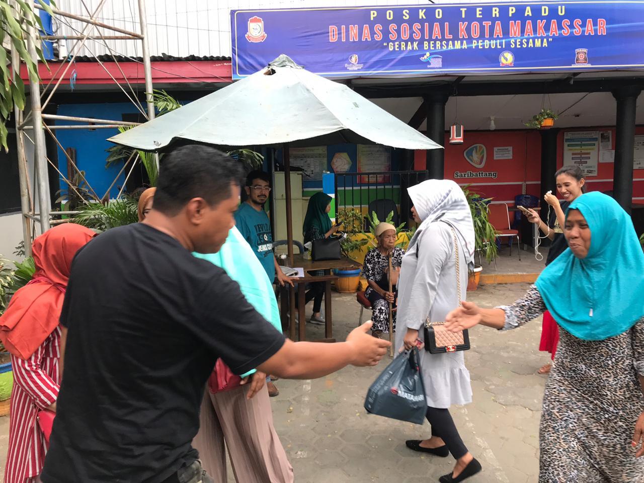 Bantuan Sosial Diduga Dipolitisasi, Dinsos Makassar Copot 12 Pendamping PKH