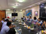 Danny Resmi Lepas Tim Softball Piccadilly ke Turnamen Softball Lasinrang Cup Nasional