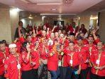Danny Serukan RT/ RW di Makassar Jaga Persatuan