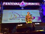 Di HUT ke-59 Bulukumba, NA Lauching Batik Resmi