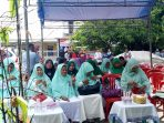 Di Kelurahan Kassi-Kassi, Yusuf Sandy Ajak Majelis Taklim jadikan Al-Quran Pegangan Hidup