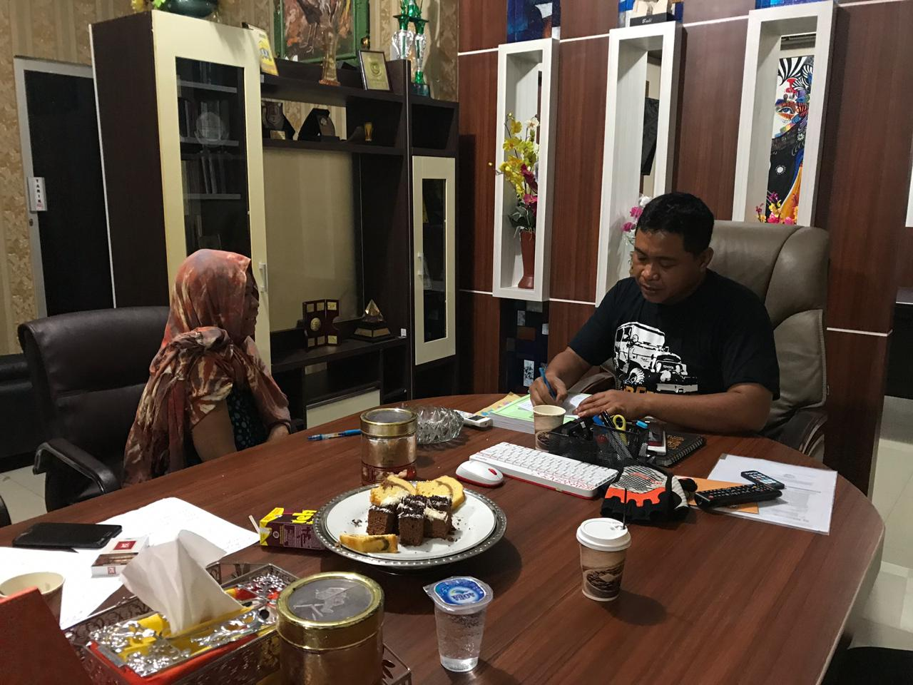 Diduga Bermasalah, Dinas Sosial Makassar akan Evaluasi Ribuan Penerima Dana PKH