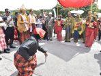 Gubernur Hadiahi Masyarakat Bulukumba Rp 23 M