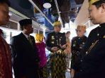 Gubernur Puji Ide Brilian Bupati Pangkep Majukan Pendidikan
