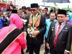 Gubernur Siap Layani Rakyat Enrekang