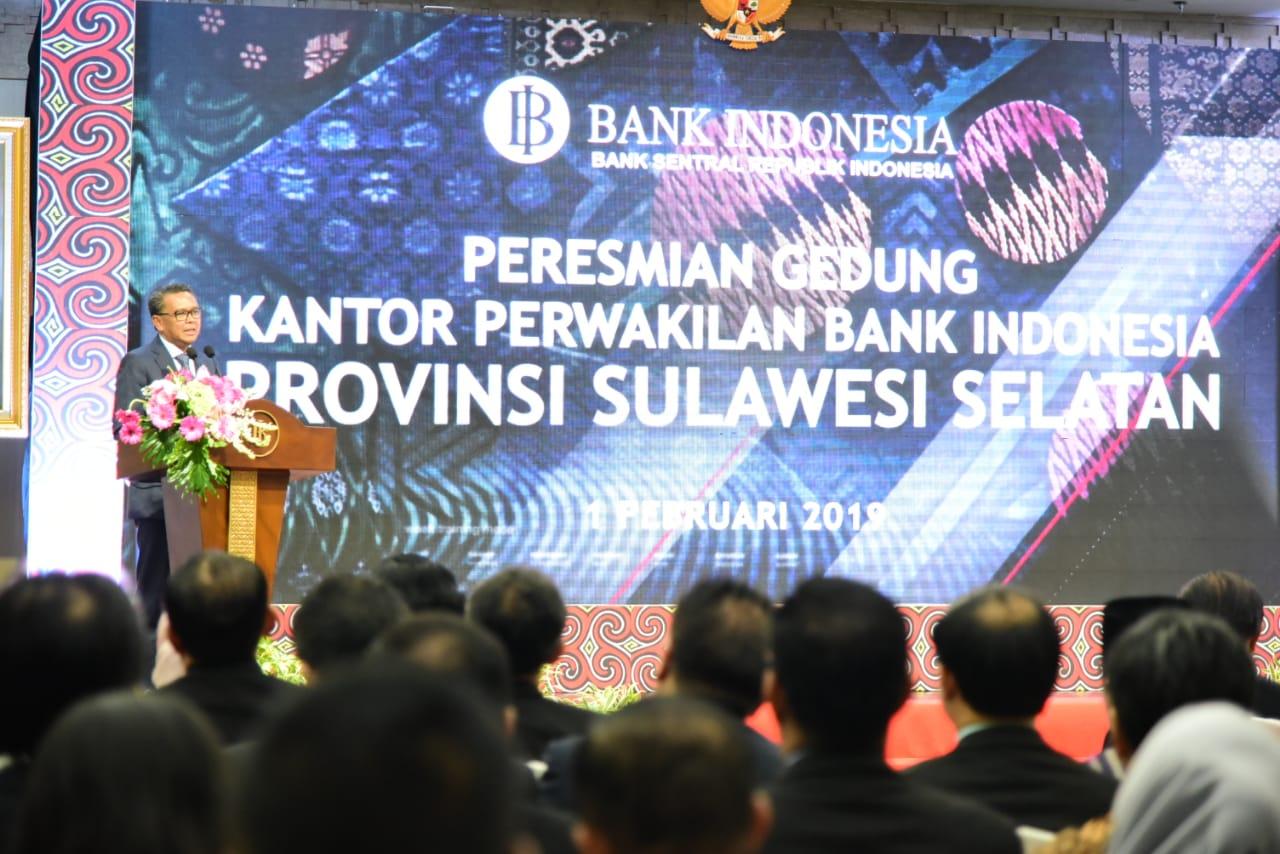 Gubernur Sulsel Paparkan Kemudahan Ekspor, Investasi, dan Perijinan