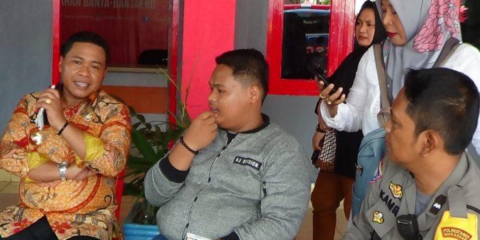 Kadis Sosial Makassar Sebut Isu Pendamping PKH Dukung Paslon Capres Hoax