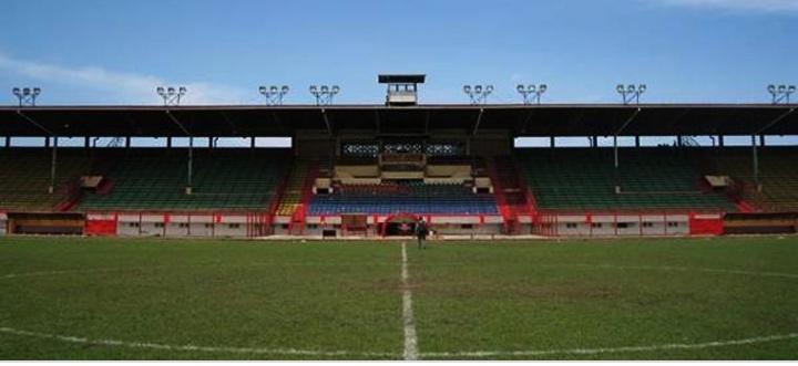 Kejati Sulselbar dan KPK Siap Kerjasama Ambil Paksa Stadion Andi Mattalatta