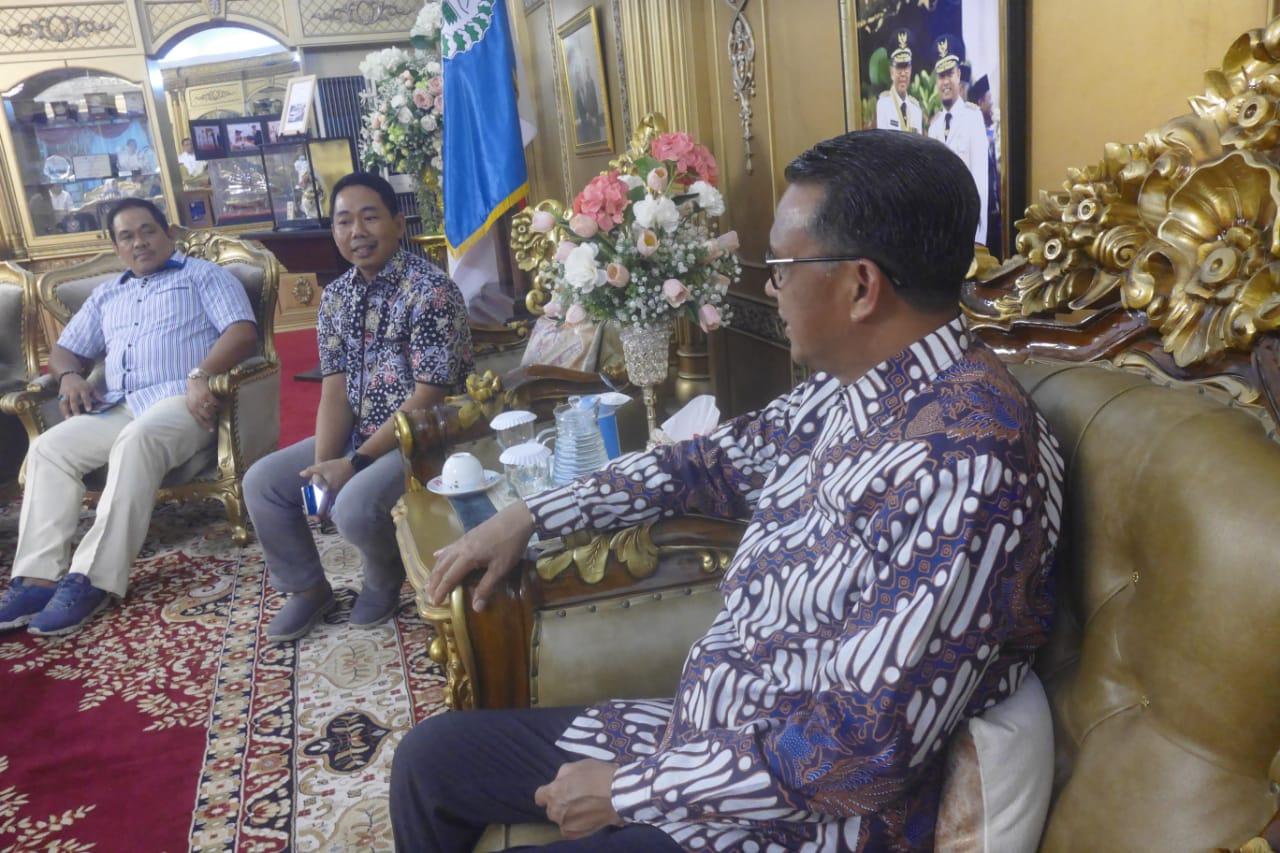 KKSS Kaltara Sumbang Rp100 Juta