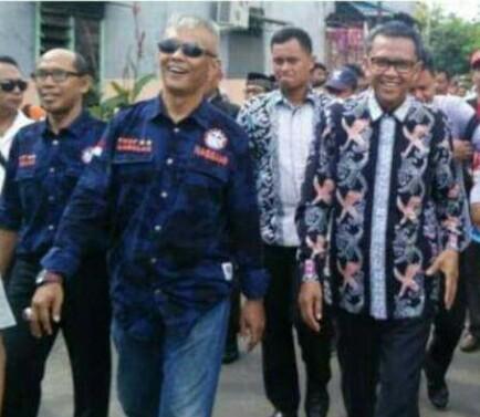 Mantan Tim Pemenangan Prof Andalan Dukung Abdi Asmara Maccaleg