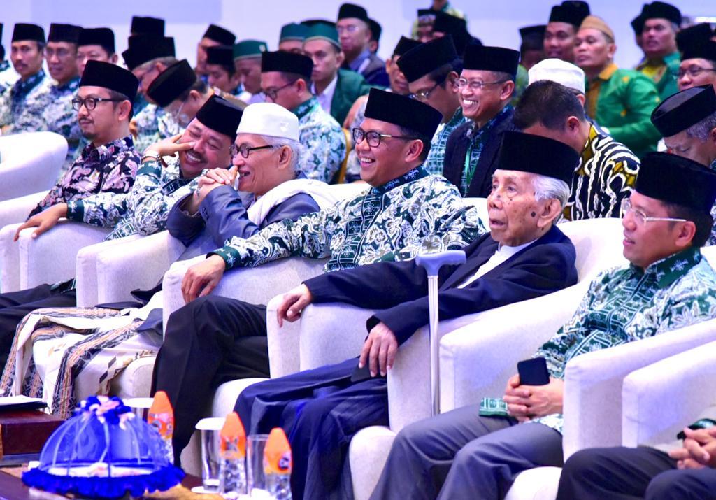 Nurdin Abdullah Ajak NU Ciptakan Suasana Kondusif di Tahun Politik