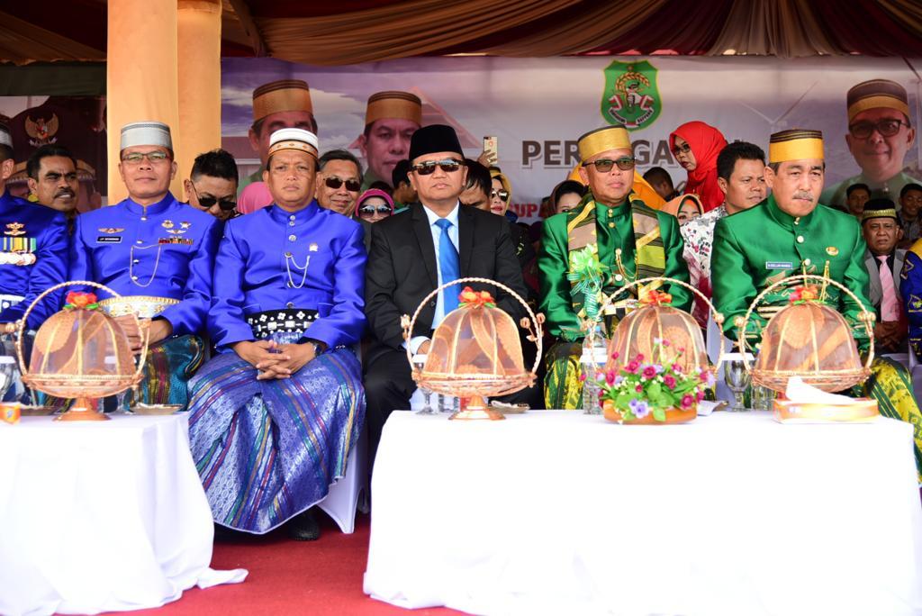 Nurdin Abdullah Sebut Sidrap Tumpuan Indonesia