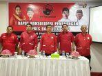 PDIP Sulsel Harap DPC Maksimal Raih Kemenangan Pilpres dan Pileg