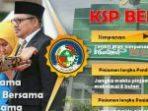 Rombongam Ombudsman RI Diterima Gubernur Sulsel