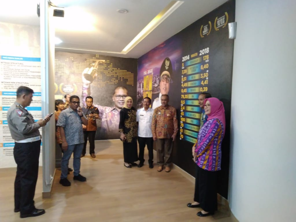 Sekda Makassar Optimis Makasar Raih Swasti Saba Wistara Kelima Kalinya