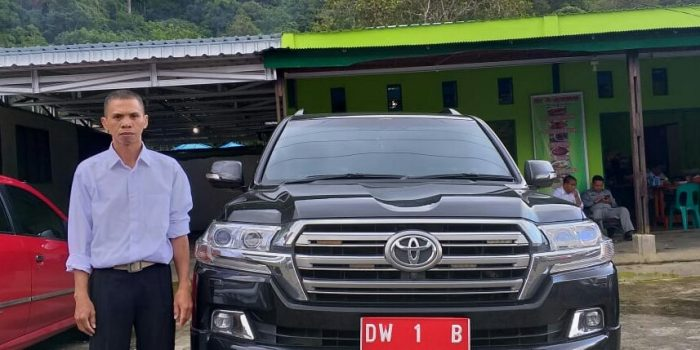 Sekretaris IKA IPM Wajo : Amran Mahmud Sosok Ramah dan Merakyat