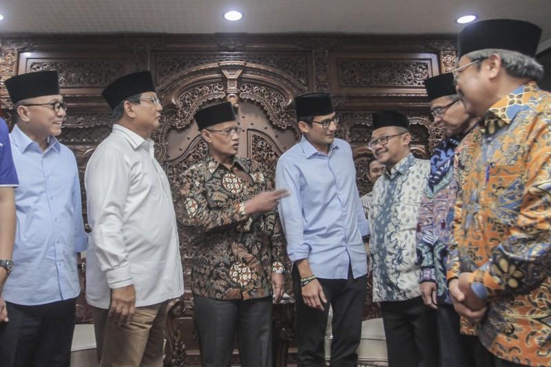 Tak Hadiri Tanwir, Prabowo Dinilai Menafikan Muhammadiyah