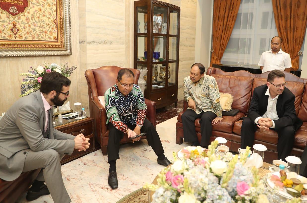 Tiga Negara Besar Bersaing Bangun LRT di Makassar