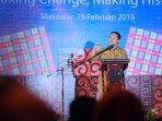 Wagub Sulsel Janji Wujudkan Birokrasi Bersih dan Melayani