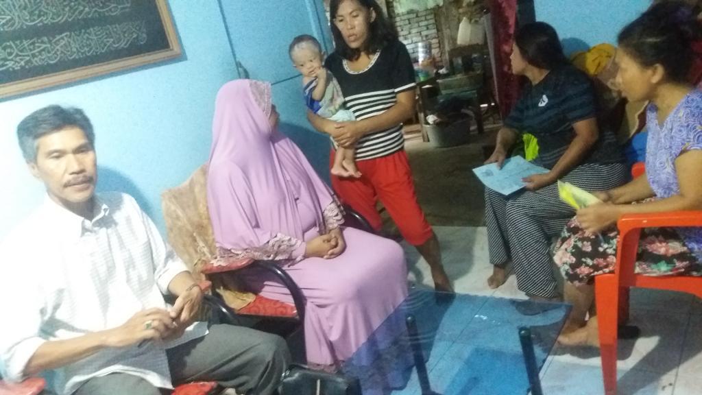 4.000 KPSS Milik Soewarno Sudirman Tersebar di Dua Kecamatan