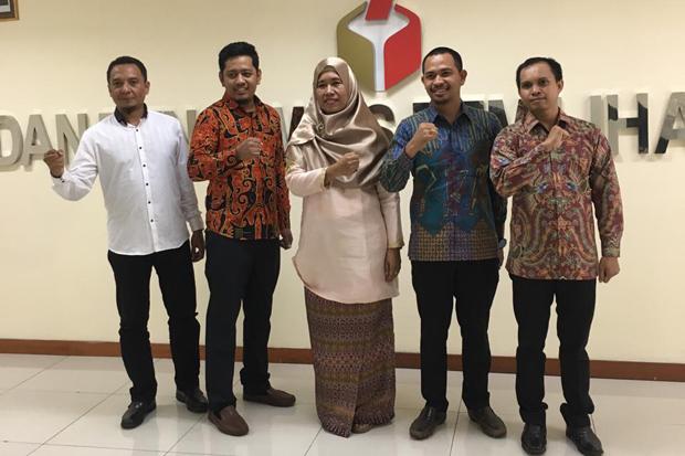 Bawaslu Kota Makassar Ajak Rakyat Perangi Politik Uang dan Politik SARA