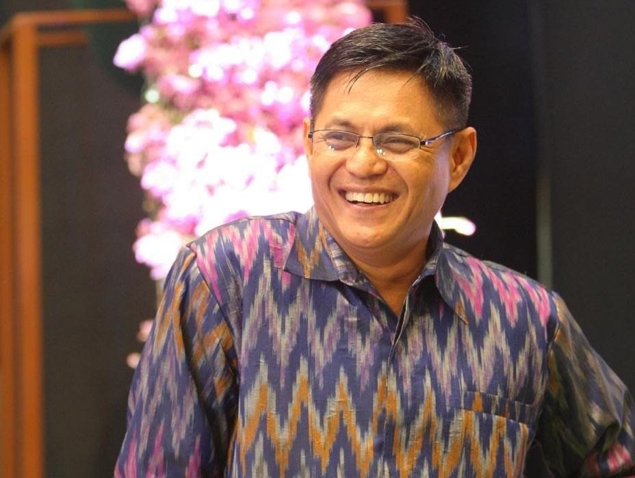 Caleg Demokrat, Djasmuddin: Jangan Mengajari Rakyat untuk Money Politik