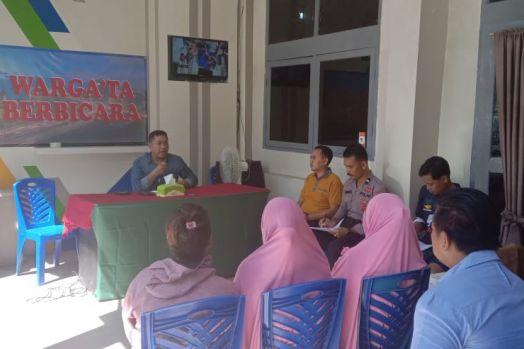 Dana PKH Makassar Mengalir untuk Bantuan Bencana Palu ?