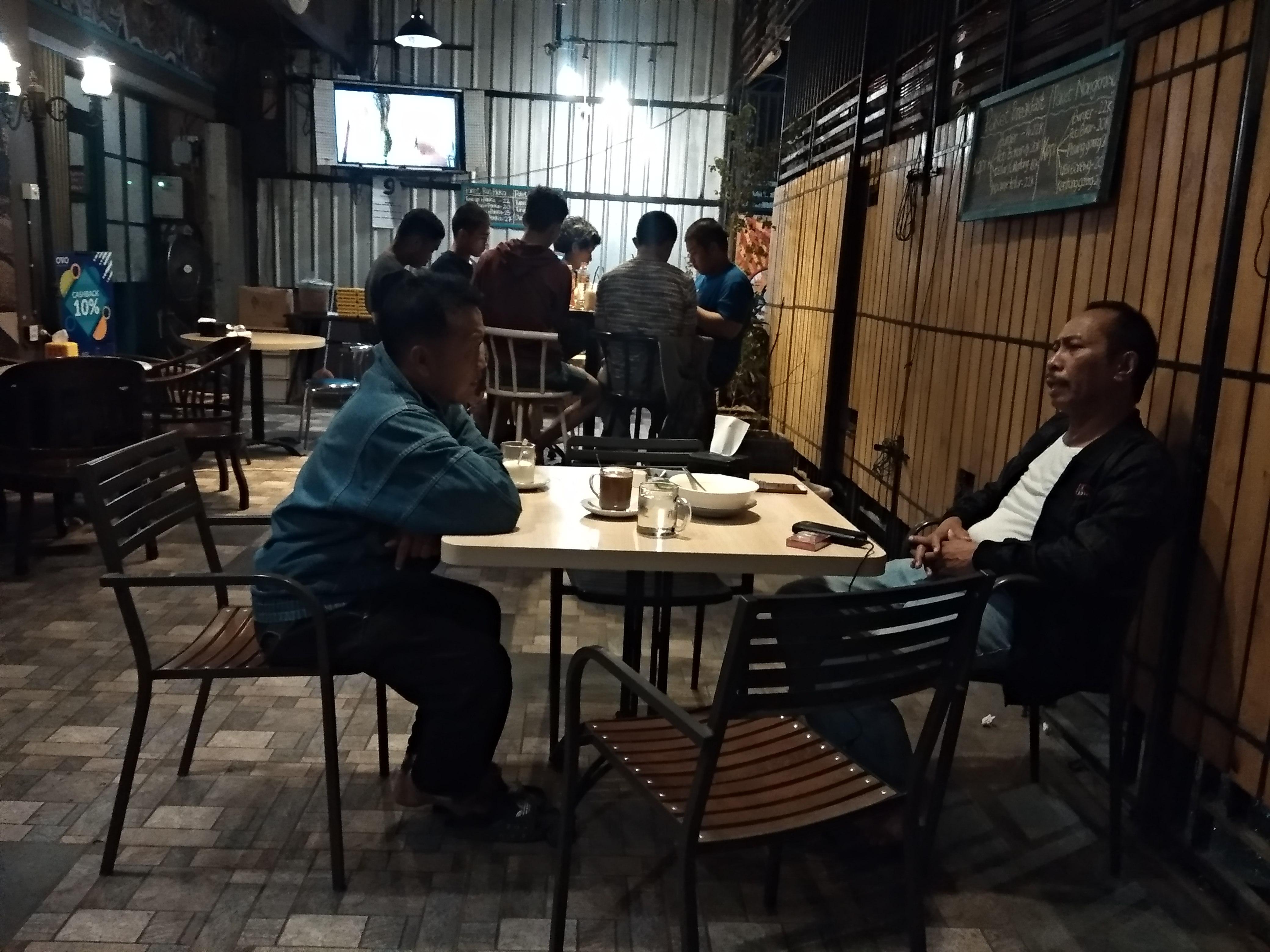 Dinilai Layak Jadi Anggota DPRD kota Makassar, Komunitas DP Siap Perjuagkan Anton Paul Goni