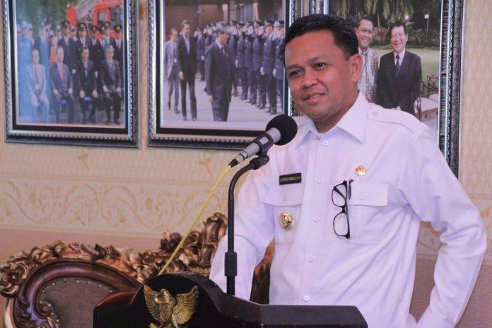 Gubernur Sulsel Setuju Wisata Halal di Toraja
