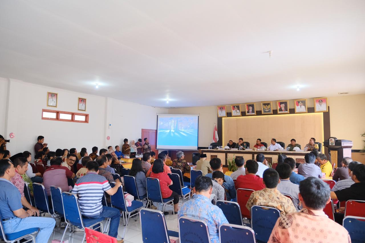 Wagub Sulsel: Mari Bersama Bangun Toraja
