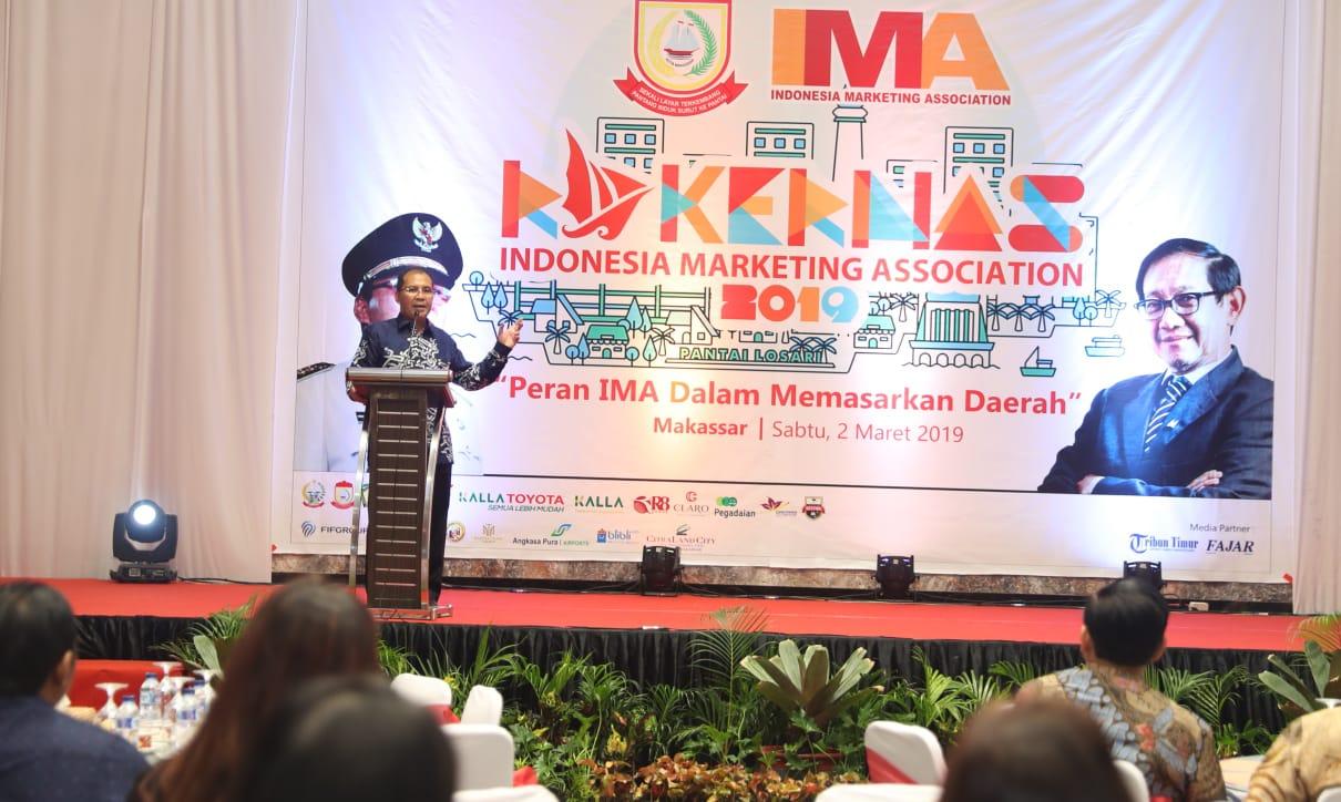 Walikota Makassar: Makassar Butuh Peran IMA
