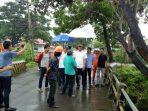 Bupati Sinjai Pantau Titik Rawan Banjir.