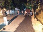 Demi Kelancaran Lalu Lintas, Kerja Ekstra Tim Sapu Lubang DPU kota Makassar Berbuah Lancar