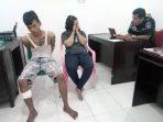 Dor..Pencuri Lintas Kabupaten di Lumpuhkan Respon Polda Sulsel Disinjai