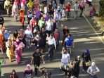 Festival Sarung PKK Kebanggaan untuk Dilestarikan