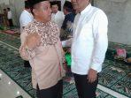 Isra Miraj di Masjid Darul Mu'minin, Ini Permintaan Bupati Barru Suardi Saleh