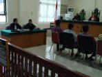 Kepala Desa Bonto Terbukti Melakukan Tindak Pidana Pemilu