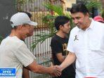 Lewat Video, Pemilih Pemula Ajak Masyarakat Pilih Rudy Pieter Goni